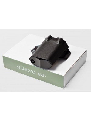 Genevo Radarwarner Set (GPS+ und HD2+) - HD2+ Radarantenne