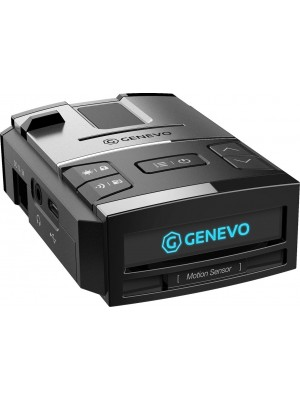 Genevo One M Edition - Radar-Warner - Frontalansicht