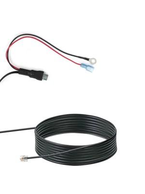 NAVTY P1 Stromkabel für Festeinbau