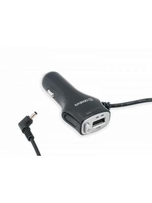Genevo SmartCord USB+ Power Cord für den Zigarettenanzünder
