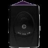 Genevo One S Black Edition - mobiler Radarwarner - Ansicht von oben mit Bedienelementen