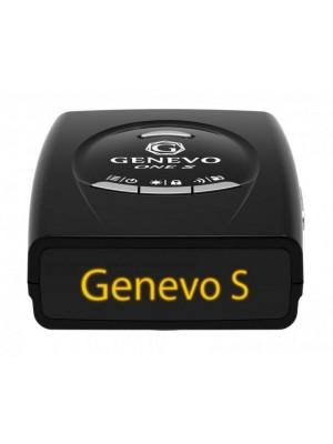 Genevo One S - Europa + lebenslange Updates - Vorführgerät