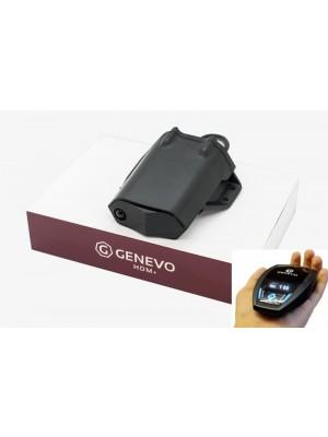 Genevo Radarwarner Set (GPS+ und HDM+) - HDM+ Verpackung