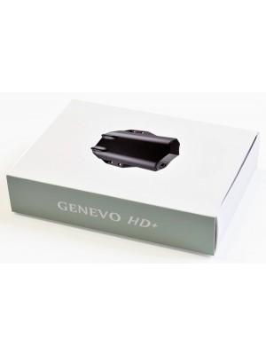 Genevo HD2+ Drahtlose High-End Einbau Laser-/Radarantenne - Verpackung
