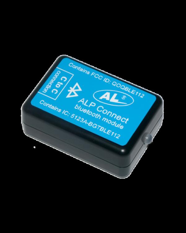 AntiLaser - AL Priority Bluetooth Modul - Draufsicht Bluetooth Modul