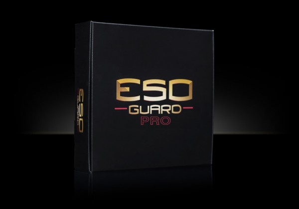 ESO GUARD Pro - der beste Lichtschrankenstörer auf dem Markt - Verpackung