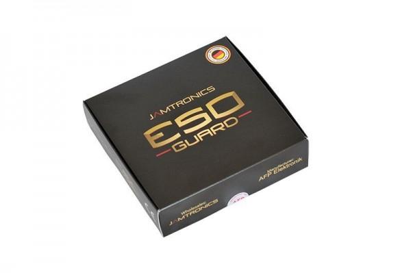 ESO GUARD - der sichere Lichtschrankenstörer - Verpackung