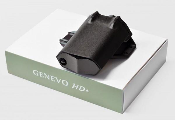 Genevo Radarwarner Set (GPS+ und HD2+) - HD2+ Radarantenne