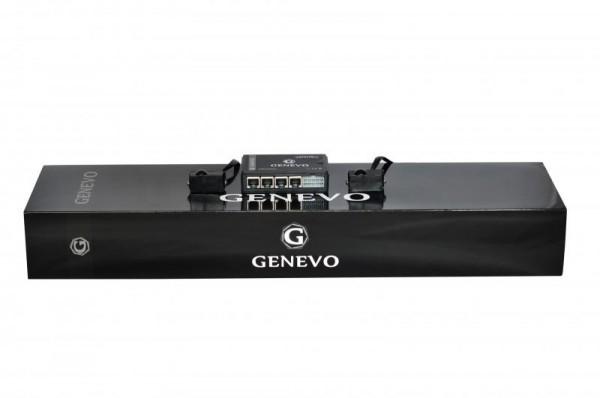 Genevo FF Laserblinder mit 2 Sensorköpfen