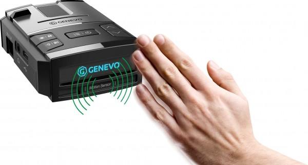 Genevo MAX - Motion Sensor