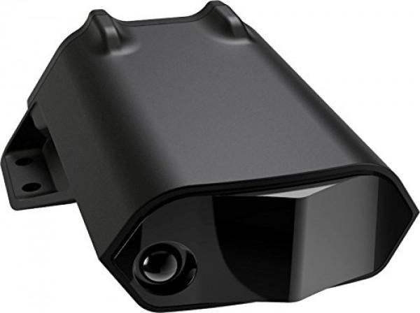 Genevo HDM+ Drahtlose High-End Einbau Laser-/Radarantenne - Frontansicht
