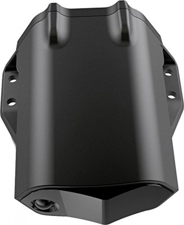 Genevo HDM+ Drahtlose High-End Einbau Laser-/Radarantenne - Ansicht von oben