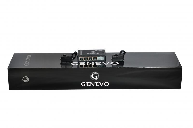 Radarwarner Ratgeber - Genevo FF - das ultimative Parksystem mit integrierter Laserabwehr.