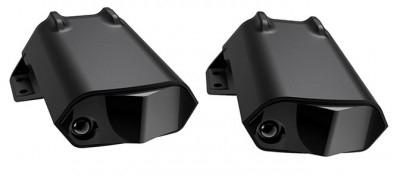 Genevo Antennendoppel bestehend aus HD+ und HDM+ Antenne.