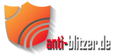 anti-blitzer.de - Radarwarner Onlineshop